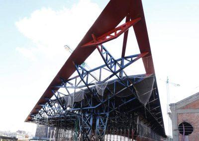 Palacio de congresos /
