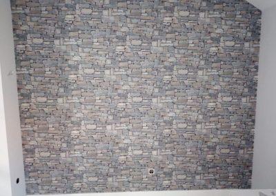 pintura-parede-decoracion-piedra
